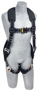 ExoFit XP Arc Flash Harness in Vest Style - Small | 1100943