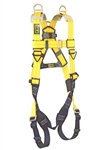 Delta Harness, vest style