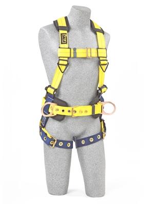 3b9f22fae Delta Construction Harness - DBI SALA
