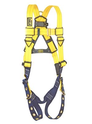 Delta Universal Harness Xl Dbi Sala Harness Land