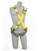 DBI-SALA Delta Cross-Over Style Climbing Harness - 1102950