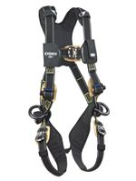 ExoFit NEX Arc Flash Positioning Harness with Buckle Leg Straps- Large | 1103072