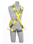 "Deltaâ""¢ Cross-Over Style Positioning/Climbing Harness - 1103270"