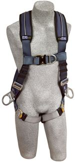 ExoFit XP Vest-Style Positioning/Climbing Harness with Quick Connect Buckles - Medium | 1109751