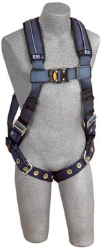 ExoFit XP Vest-Style Harness with Leg Straps and Loops for Belt - Small | 1110125