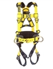 Delta Vest Construction Style Positioning Harness with Shoulder Pads - XXXL | 1110589