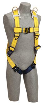 Delta Vest-Style Retrieval Harness with Back & shoulder D-rings - Universal | 1110602