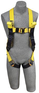 Delta Arc Flash Harness with Dorsal/Rescue Web Loops - X-Large | 1110782