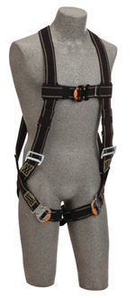 Delta Arc Flash Harness - Dorsal Web Loop with Back Web Loop - Universal | 1110820