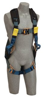 ExoFit XP Arc Flash Harness - Rescue Web Loops - X-Large | 1110845