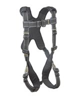 ExoFit XP Arc Flash Harness with PVC Coated Hardware - X-Large | 1110892