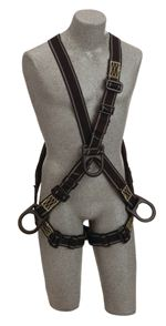 Delta Arc Flash Cross-Over Style Positioning/Climbing Harness - X-Large | 1110942