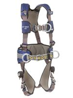 ExoFit NEX Construction Style Positioning/Climbing Harness - X-Large | 1113160