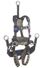 ExoFit NEX Oil & Gas Harness - DBI-SALA