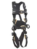ExoFit NEX Arc Flash Construction Style Positioning/Rescue Harness - Medium | 1113321