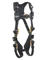 ExoFit NEX Arc Flash Harness with PVC Coated Back D-ring - Small | 1113335