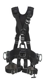 ExoFit NEX Lineman Suspension Harness with 2D Belt - Large | 1113573