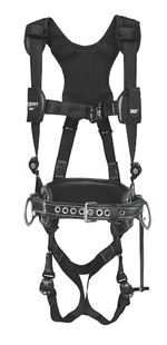 ExoFit NEX Lineman Arc Flash Harness with 2D Belt - Large | 1113688