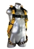 Seraph Harness for Confined Space