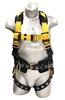 Seraph Construction Harness by Guardian Fall Protection - 11173 - 11171 - 11174