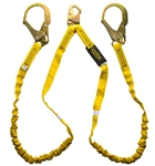 Double Lanyard with Large Hooks | Guardian 11203