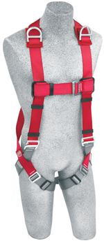PRO Vest-Style Retrieval Harness with D-rings - X-Large | 1191217