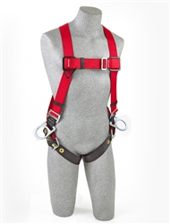 PRO Vest-Style Positioning Harness