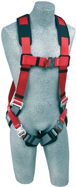 PRO Vest-Style Harness - Comfort Padding - Small | 1191252