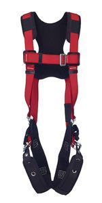 PRO Vest-Style Harness - Comfort Padding - Small | 1191429