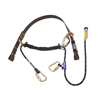Cynch-Lok Pole Climbing Device - Rope | DBI-SALA 1204057