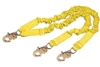 ShockWave2 Shock Absorbing Lanyard - Double Leg