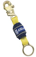 EZ-Stop Shock Absorber with Snap Hook/D-ring | 1246177