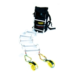 Rapid Deployment Rescue Ladder Kit - Guardian 15046