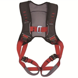 HUV Premium Edge Harness - Guardian