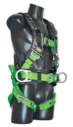 Monster Edge Harness by Guardian