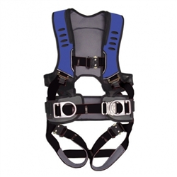 Guardian Edge Construction Harness with Quick Connects 193331