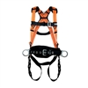 3M 1B3P Full Body Harness