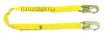 Shock absorbing lanyard - single leg - Safelight by 3M Fall Protection