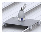 Roof Top Anchor - For Standing Seam Roofs | DBI 2100138