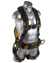 Guardian Cyclone Construction Harness | 21030