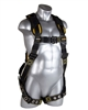 Cyclone Harness - HUV - Guardian Fall Protection 21042