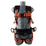 Guardian Cyclone Reflective Construction Harness