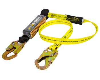 Big Boss Extended Free Fall Lanyard | Guardian 21300