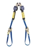 Tie-Back Twin-Leg Quick Connect Self Retracting Lifeline - Web | 3101374