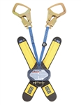 "Talonâ""¢ Twin-Leg Quick Connect Self Retracting Lifeline - Web