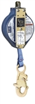 Ultra Lok 11 ft. Self Retracting Web Lifeline | DBI-SALA 3103107