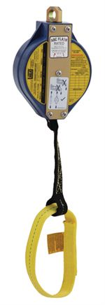 Ultra-Lok Self Retracting Lifeline - Kevlar with Web Loop Choker. | 3103176
