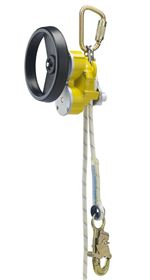 Rollgliss R550 Rescue and Descent Device with Rescue Wheel - 200 ft. | 3327200