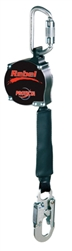 Rebel 6' Cable Self Retracting Lifeline - Protecta