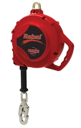 Rebel Self Retracting Lifeline - 50' - by Protecta